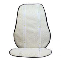 کفی و پشتی صندلی